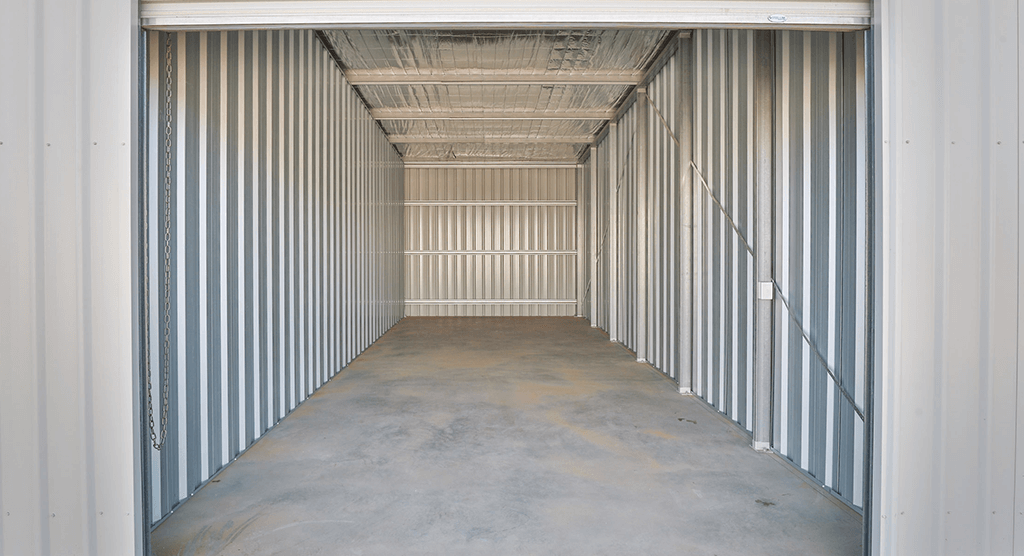 Mildura Storage Very Large Unit