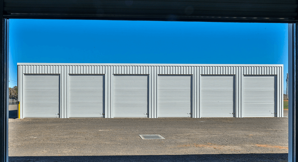 Mildura Storage Sheds Medium size